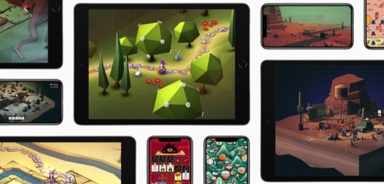 """Ini Beberapa Judul Game """"Gratis"""" di Apple Arcade"""