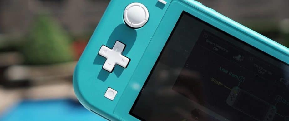 Nintendo Switch konsol terlaris