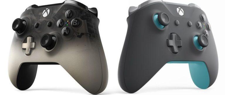Kontroler Xbox One akan Mendukung Xbox Generasi Berikutnya