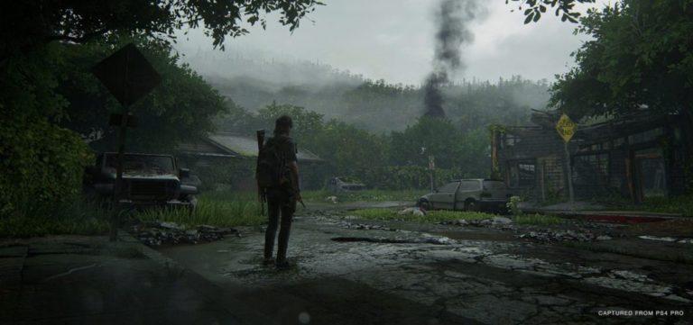 Game The Last Of Us 2 Belum akan Rilis Hingga Mei 2020