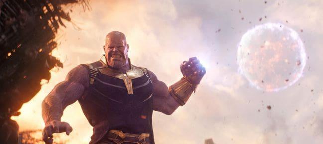 Penulis Avengers: Endgame Ingin Hadirkan Nova di Infinity War