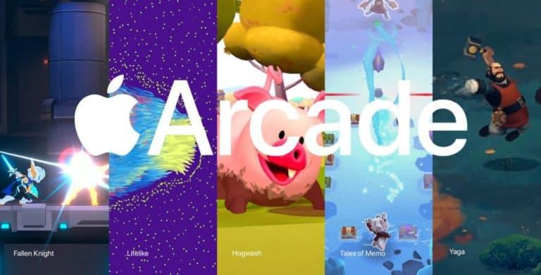 Apple Arcade Tambahkan Game Baru, Termasuk Fallen Knight