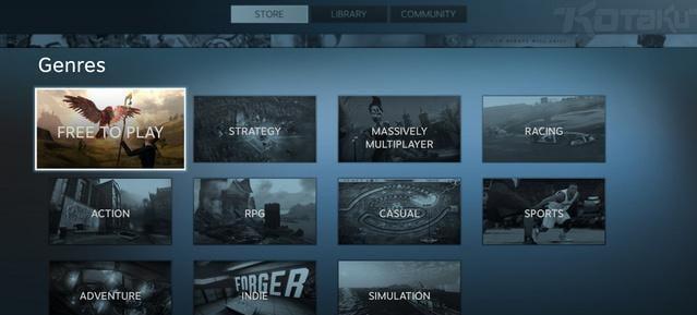Game-game EA Mungkin Bakal Kembali ke Steam