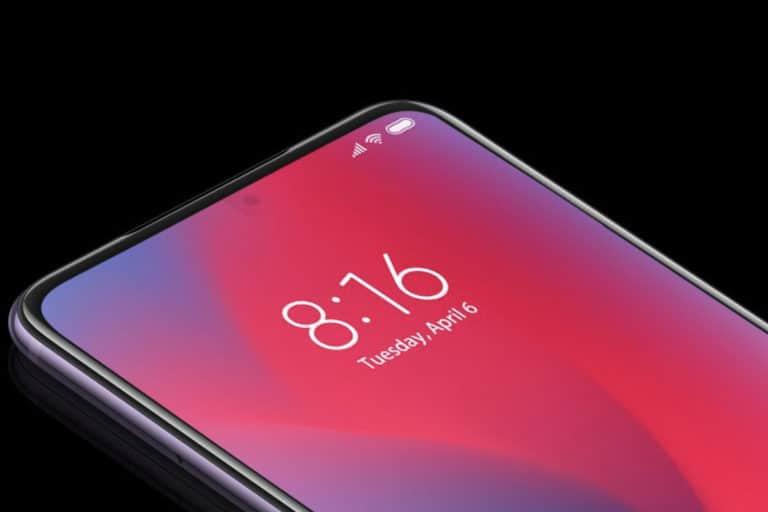 Beda dari Samsung, Begini Uniknya In Display Camera ala Xiaomi