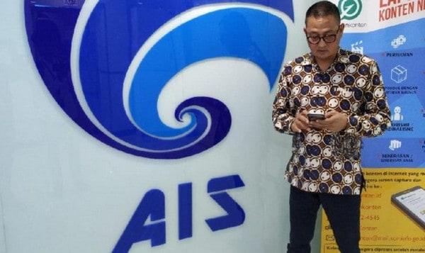 Lebih Baik Maksimalkan Mesin AIS, Ketimbang Blokir Internet