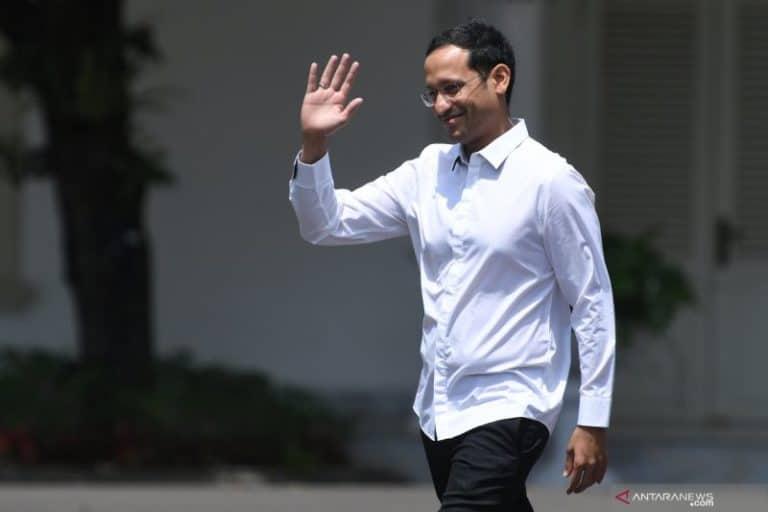 Jadi Mendikbud, Ini Harapan Jokowi untuk Nadiem Makarim