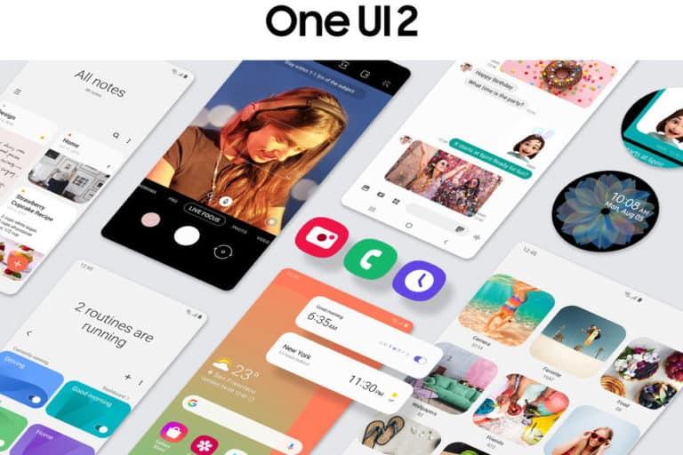 Update One UI 2 Segera Dirilis, Apa yang Baru?