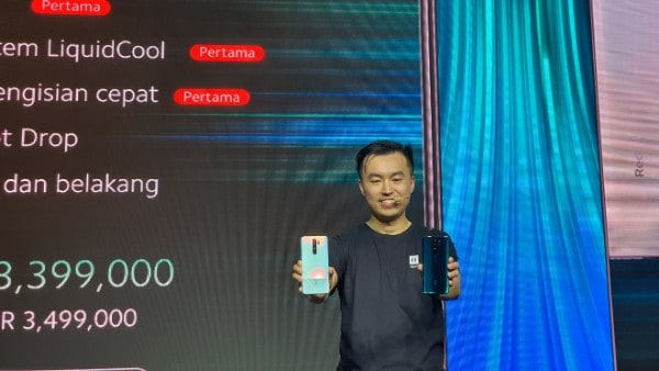 Punya NFC, Helio G90T, dan Kamera 64MP, Ini Harga Redmi Note 8 Pro