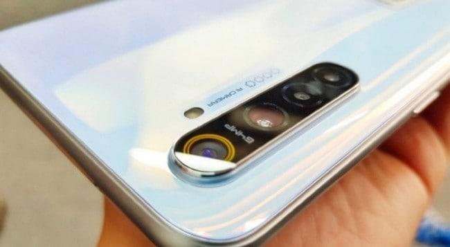 Dengan Kamera 64MP, Realme XT Hadirkan Fotografi Kelas Flagship