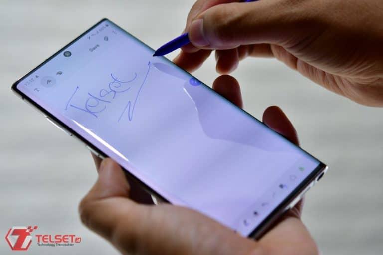Akan Diluncurkan, Ini Bocoran Spek Lengkap Galaxy Note 10 Lite