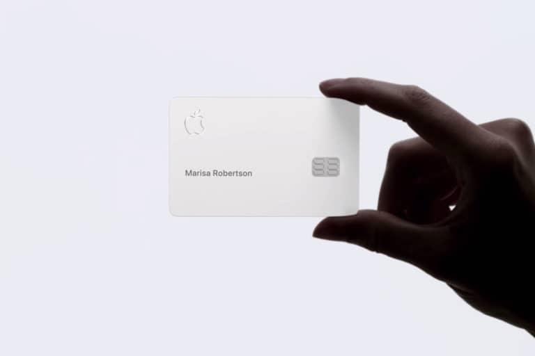 Hati-hati! Sudah Ada Kasus Pembobolan Apple Card