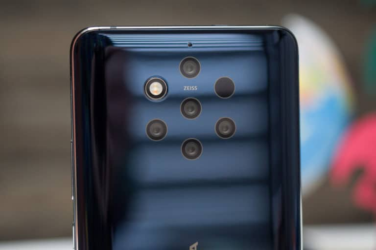Takut Bersaing, Nokia 9.1 PureView Baru Dirilis Tahun Depan?