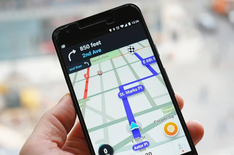 Kini, Pengguna Waze Bisa Lihat Tarif Jalan Tol di Aplikasi