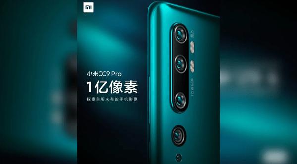 Mau Diluncurkan, Ini Spesifikasi Lengkap Xiaomi Mi CC9 Pro