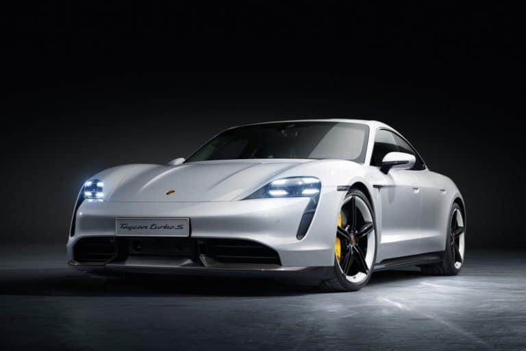 Ssst.. Beli Mobil Porsche Sekarang Bisa via Online