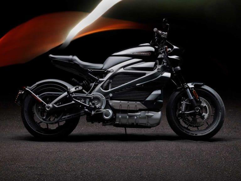 Harley-Davidson Stop Produksi Sepeda Motor Listrik