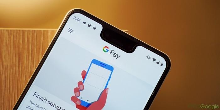 Google Pay Jadi Aplikasi Terbaru yang Dukung Pengenalan Wajah