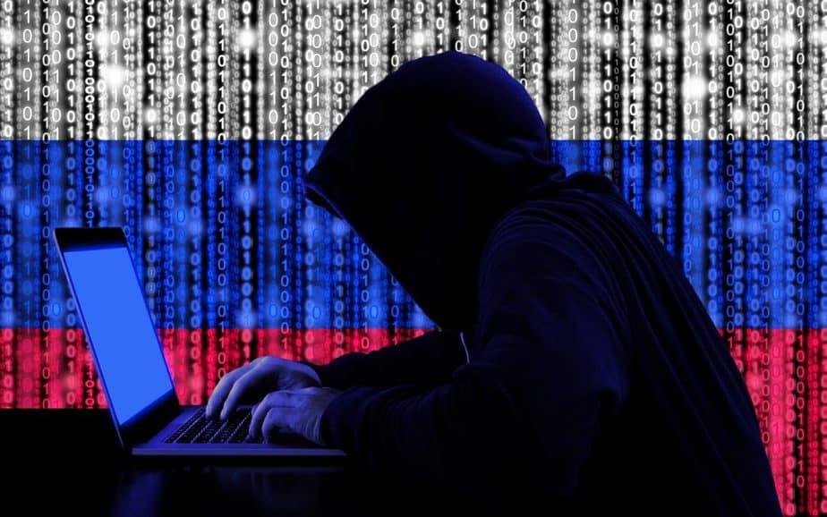 Kelompok hacker Rusia