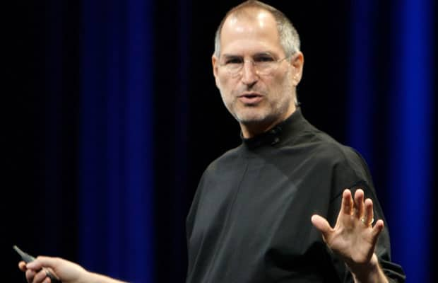 Unik! Ada Potongan Baju Steve Jobs di iPhone 11 Pro Superior Jobs