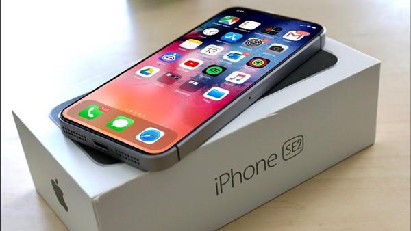 Catat! Ini Tanggal Peluncuran iPhone SE 2