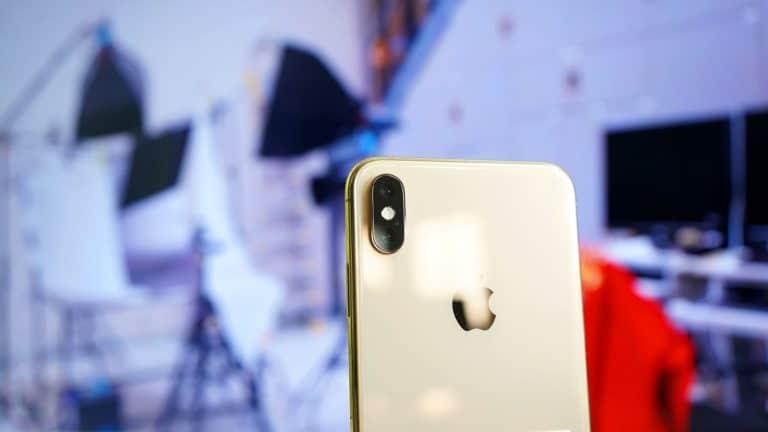 iPhone yang Terendam Setahun di Sungai, Ditemukan Masih Hidup