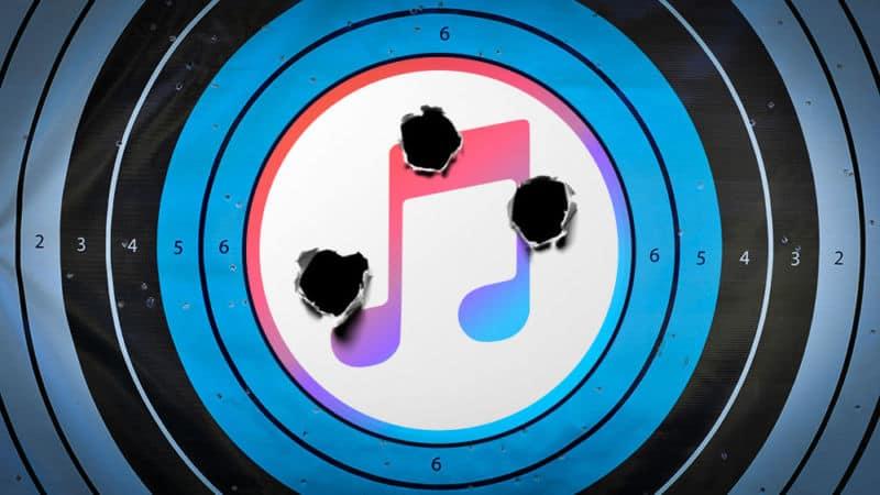 iTunes Windows