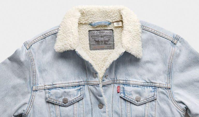 Jaket Pintar Google dan Levi's Bisa Terkoneksi Smartphone