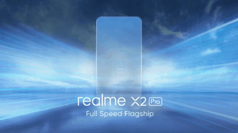 Dolby Atmos Bakal Lengkapi Amunisi Realme X2 Pro