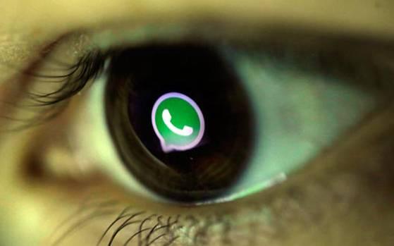 Data Ribuan Pengguna WhatsApp Diintai Perusahaan Israel