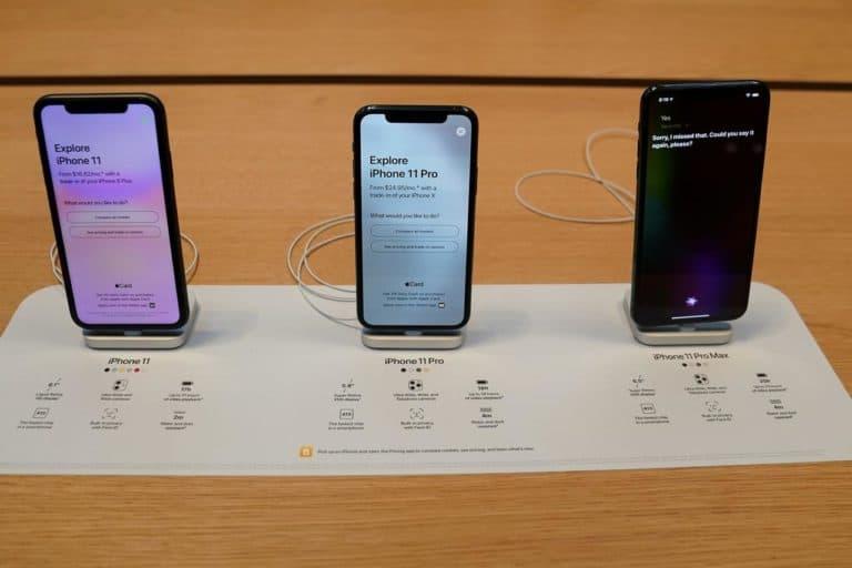 Laris Manis, Apple Meningkatkan Produksi iPhone 11 Hingga 10 Persen