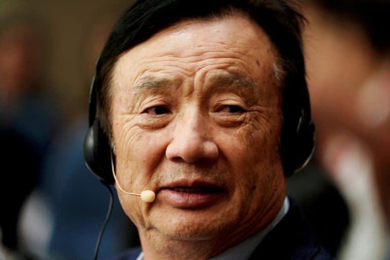 Bisnis Sampingan Huawei, dari Hotel Sampai Kebun Anggur