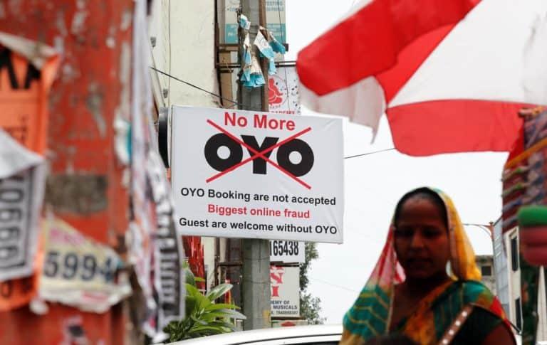 Hotel-hotel di India Protes Kebijakan Biaya Oyo