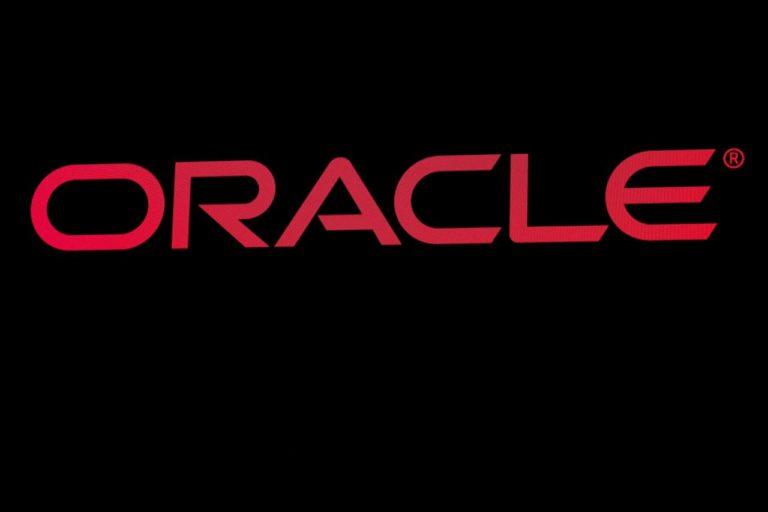Kembangkan Cloud Computing, Oracle Butuh 2.000 Pegawai Baru
