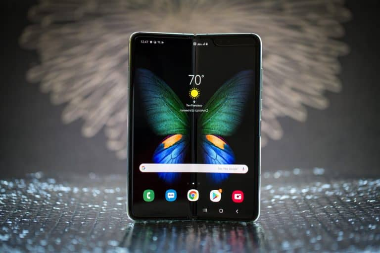 Samsung Klaim Sudah Jual Sejuta Galaxy Fold