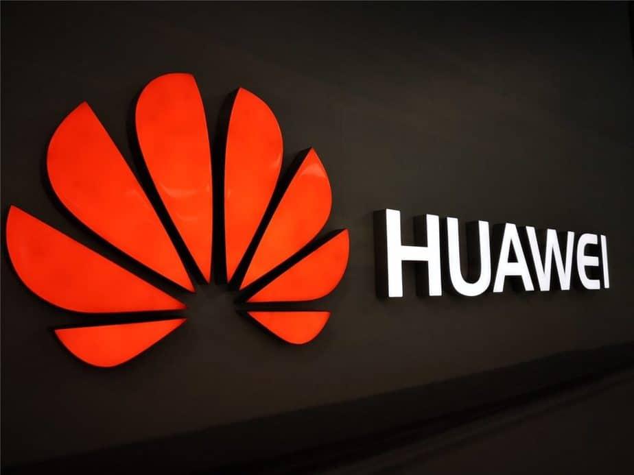 Bos Huawei
