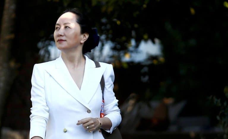 Jaksa Agung Bantah Bagikan Data Perangkat Bos Huawei ke FBI