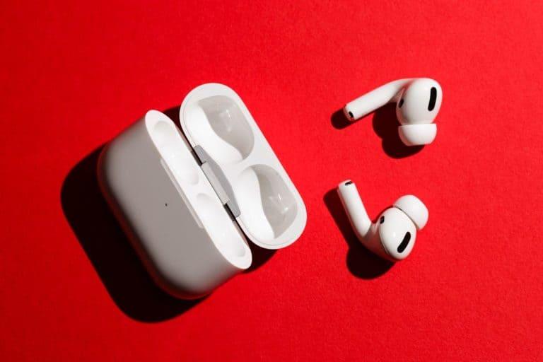 Laris Manis, Apple Gandakan Produksi AirPods Pro