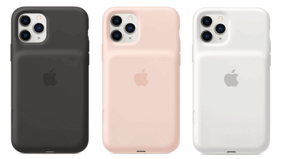 case pintar iPhone 11