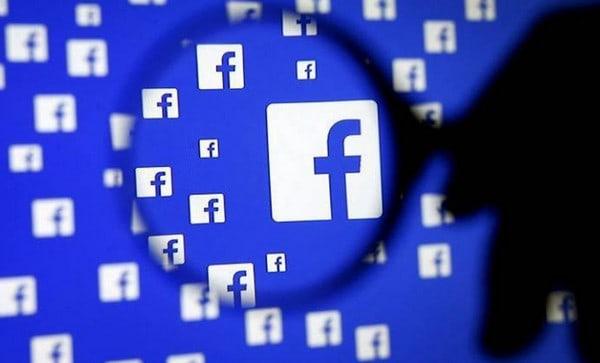 Facebook Hapus Miliaran Akun Palsu dan Pelecehan Anak