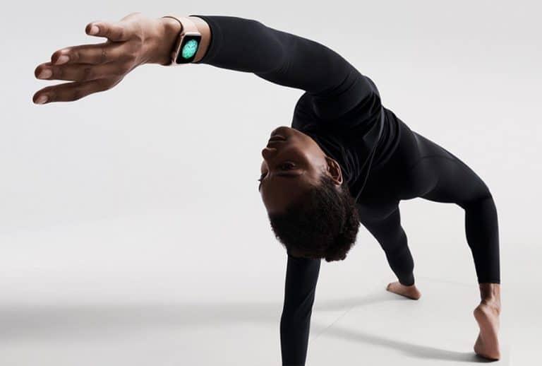 Apple Watch Terbaru Bisa Deteksi Gerakan Otot?