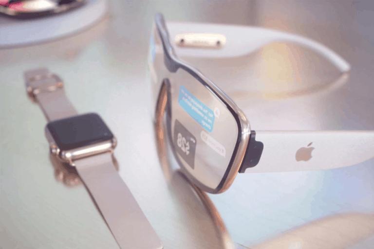 Apple Gandeng Valve Bikin Kacamata AR