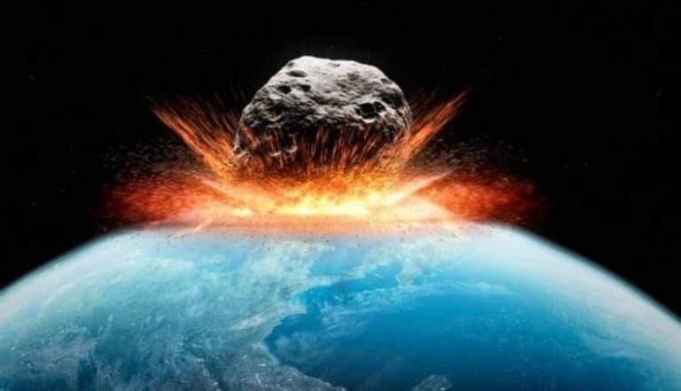 Asteroid Raksasa Ancam Bumi, Kekuatannya 15 Kali Bom Hiroshima
