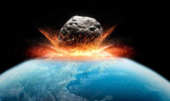 Asteroid Monster Ini Ancam Kehidupan Bumi di Masa Depan