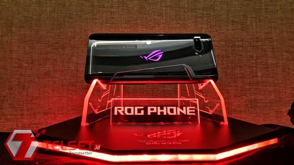 Fix! Asus ROG Phone 2 Segera Meluncur dan Dijual di Indonesia