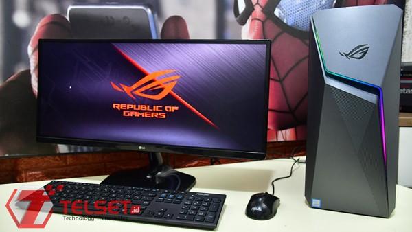 "Review Asus ROG Strix GL10CS: Pas Buat Gamers ""Budget Cekak"""