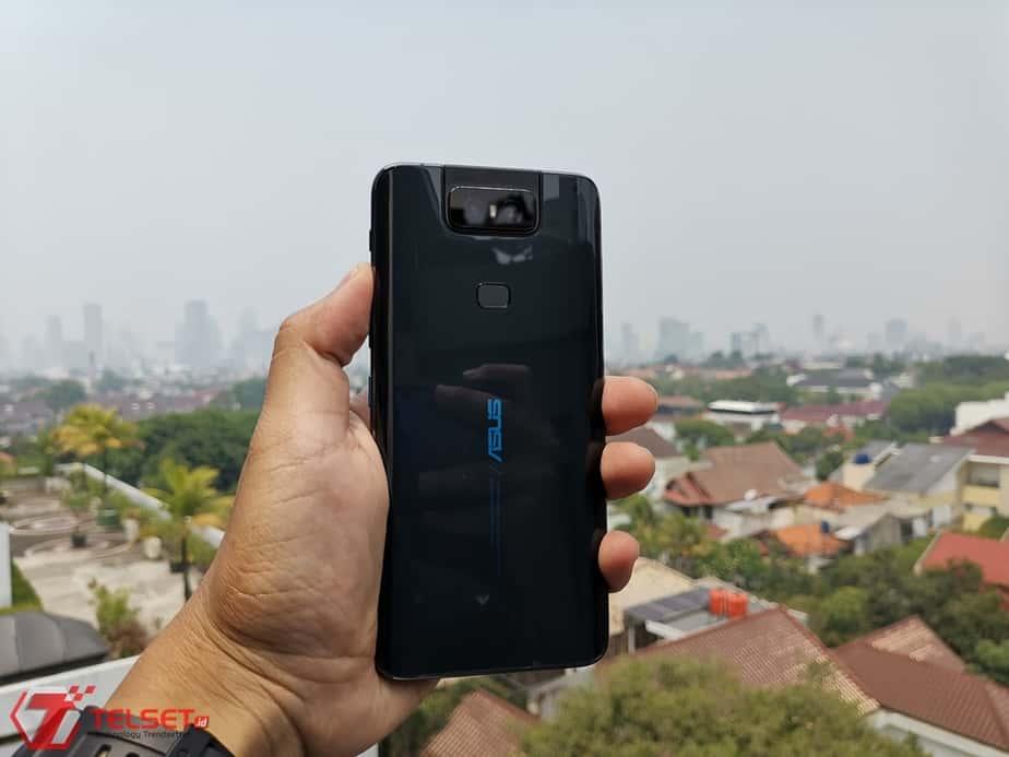 Asus Zenfone 6 Indonesia