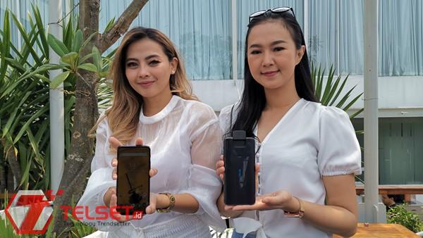 Asus Zenfone 6 Meluncur 15 November di Indonesia