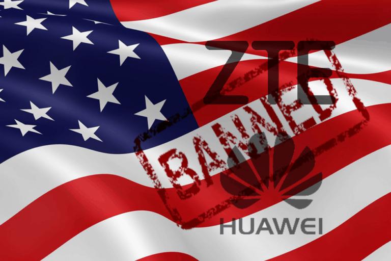 Jaksa Agung AS Sebut Huawei dan ZTE Tidak Bisa Dipercaya