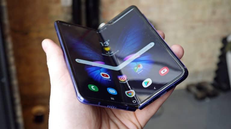Samsung Galaxy Fold Dijual di Indonesia, Unitnya Terbatas!