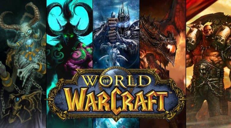 World of Warcraft, Diablo, dll akan Hadir di Android dan iOS?